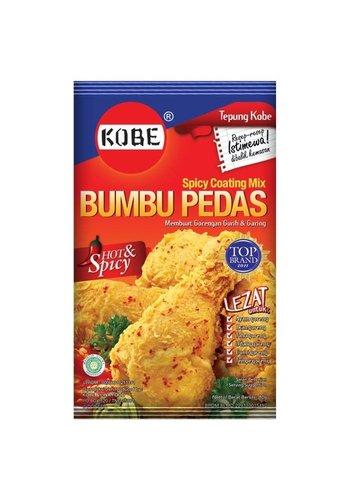 Kobe Tepung Bumbu Pedas