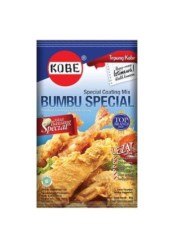 Kobe Tepung Bumbu Special - 75 gram