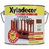Xyladecor Top gel voor hout - lichte walnoot - 2,5 liter