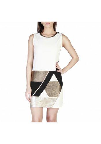 RINASCIMENTO Ladies Dress par Rinascimento - blanc