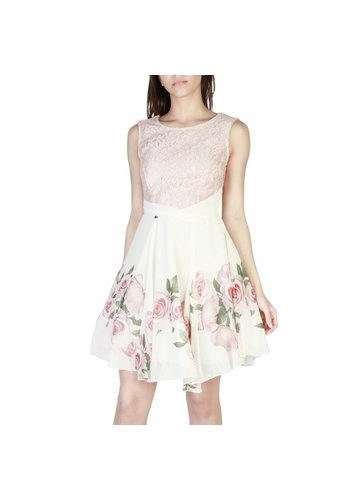 RINASCIMENTO Ladies Dress par Rinascimento - rose