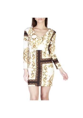 RINASCIMENTO Ladies Dress par Rinascimento - marron