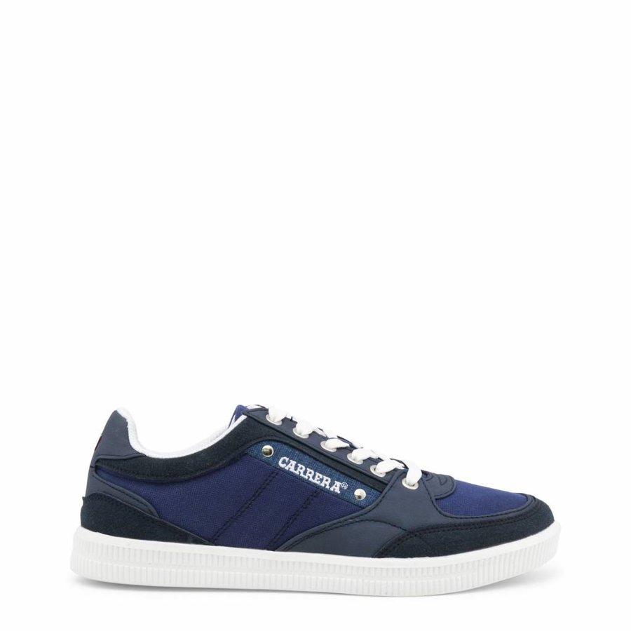 Herren Sneaker von Carrera Jeans - marine