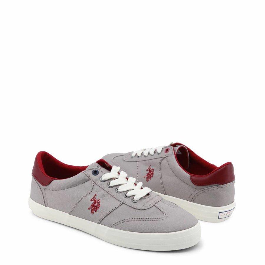 Herren Sneakers von US Polo - grau