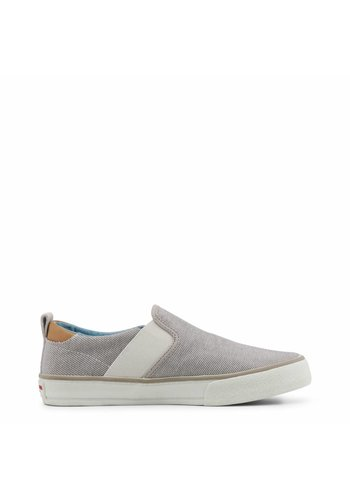 U.S. Polo Hommes Slip-on de US Polo - taupe