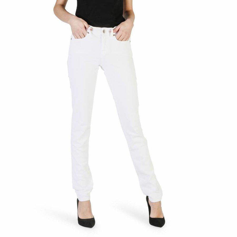 Ladies Big Star SKYLER Jeans - weiß