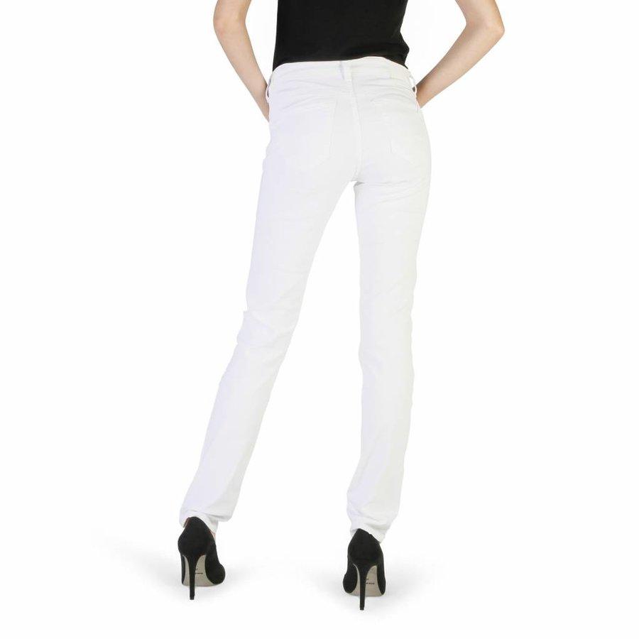 Dames Jeans van Big Star SKYLER - wit