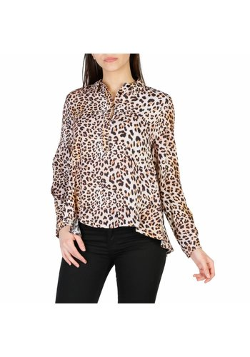Imperial Damenbluse von Imperial - Leopard
