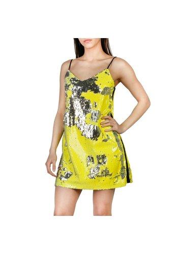 Imperial Damen Kleid von Imperial - gelb