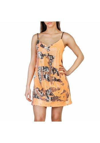 Imperial Damen Kleid von Imperial - Pfirsich