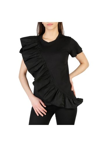Imperial Dames T-shirt van Imperial - zwart