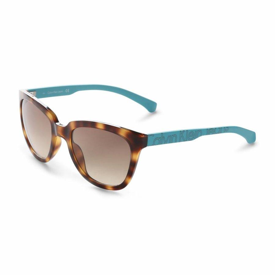 Calvin Klein Sonnenbrille - braun