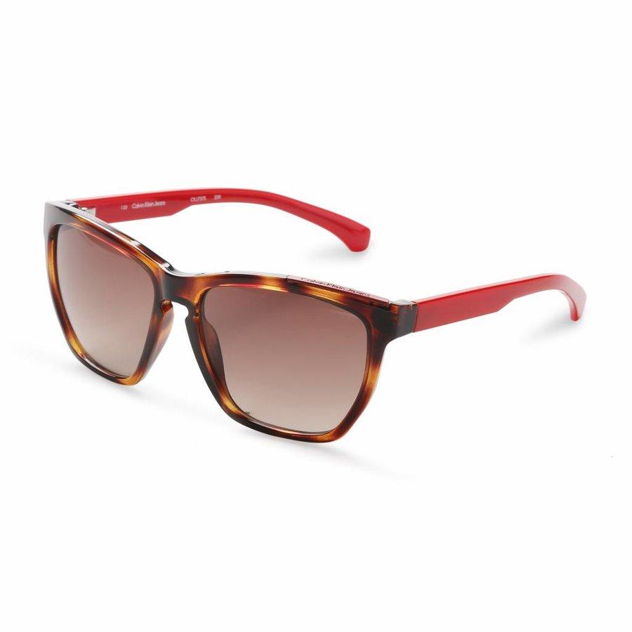 Calvin Klein Sonnenbrille - rot