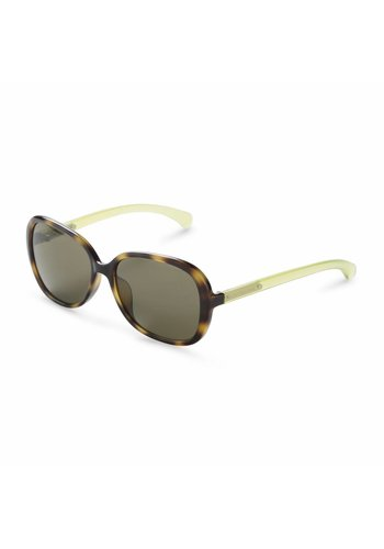 Calvin Klein Calvin Klein lunettes de soleil - vert