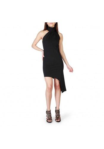 Fruscio Damen Kleid von Fruscio - schwarz
