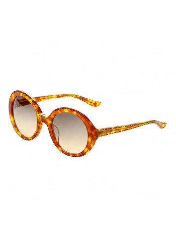 moschino Moschino Sonnenbrille - braun