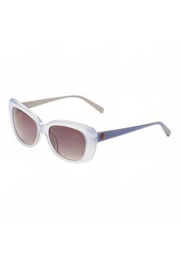 moschino Moschino Sonnenbrille - weiß