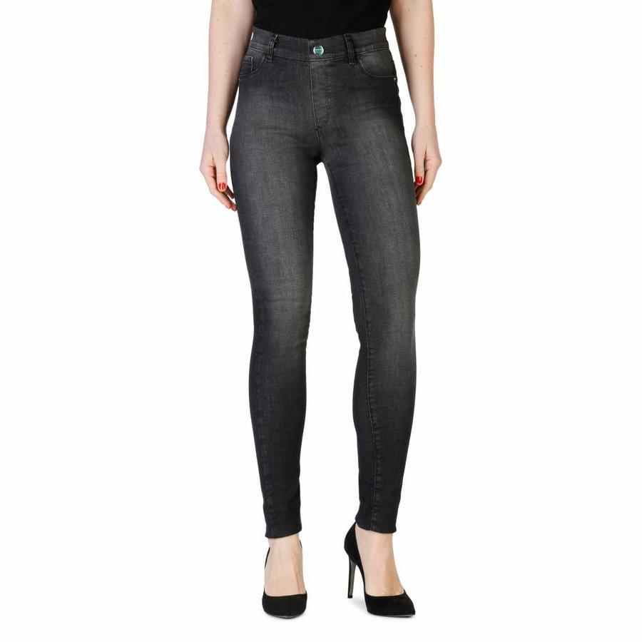 Damen Jeans von Carrera Jeans - grau
