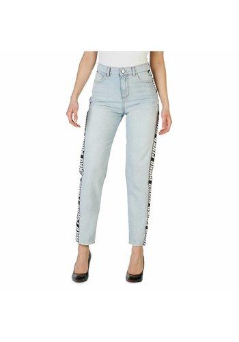 Pinko Damen Jeans von Pinko - blau