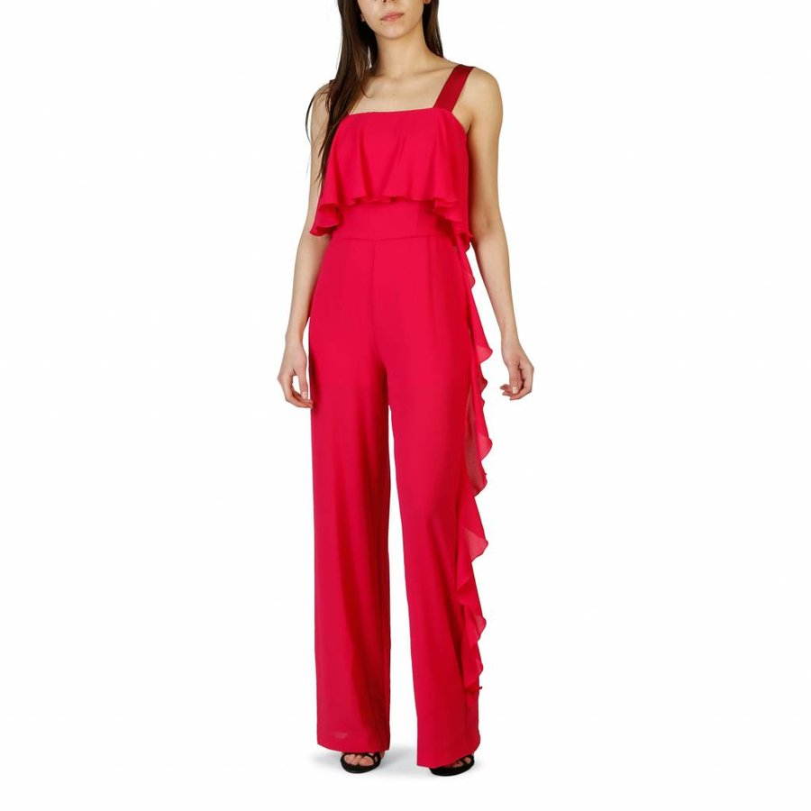 Damen Pinko Jumpsuit - rot