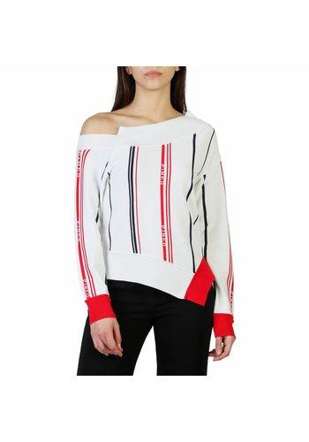 Pinko Damen Sweater von Pinko - weiß