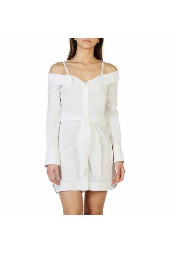 Pinko Damen Kleid von Pinko - weiß