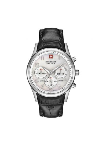 Swiss Military Dames horloge Swiss Military NAVALUS_MULTIFUNCTION