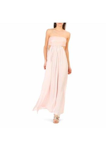 Annarita N Damen Kleid von Annarita N - pink