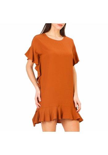 Annarita N Ladies Dress von Annarita N - Kamel