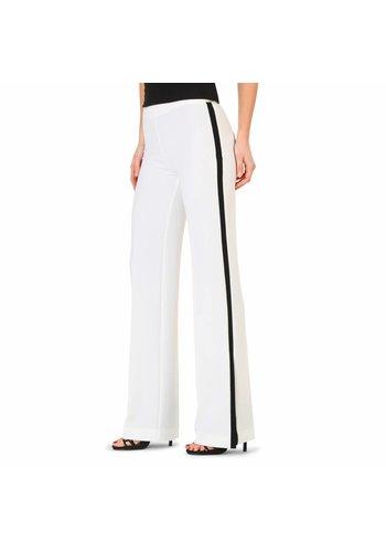 Annarita N Ladies Trousers par Annarita N - blanc