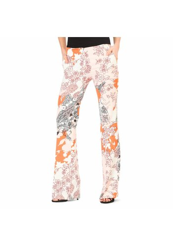Annarita N Ladies Trousers par Annarita N - orange