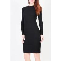 Damen Kleid von Pinko - schwarz