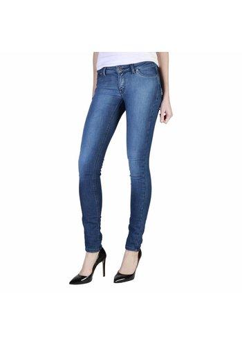 Carrera Jeans Damen Jeans von Carrera Jeans - blau
