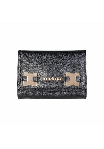 Laura Biagiotti Geldbörse von Laura Biagiotti - schwarz