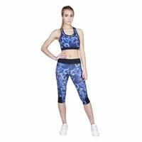 Damen Top von Elle Sport - blau