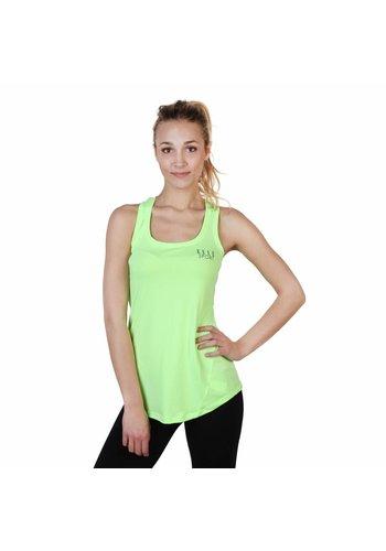 Elle Sport Dames Top van Elle Sport - groen