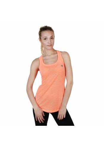 Elle Sport Dames Top van Elle Sport - orange