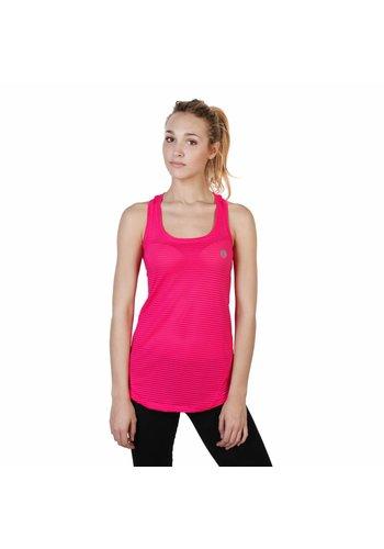 Elle Sport Damen Top von Elle Sport - pink