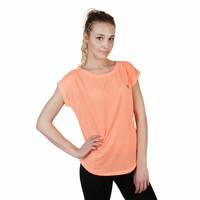 Damen T-Shirt von Elle Sport - orange