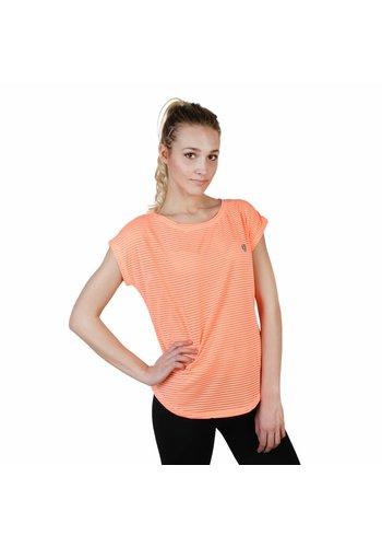 Elle Sport T-shirt femme par Elle Sport - orange
