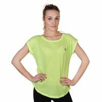Damen T-Shirt von Elle Sport - grün