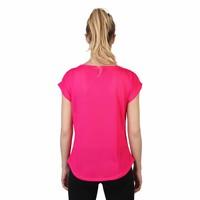 Damen T-Shirt von Elle Sport - pink