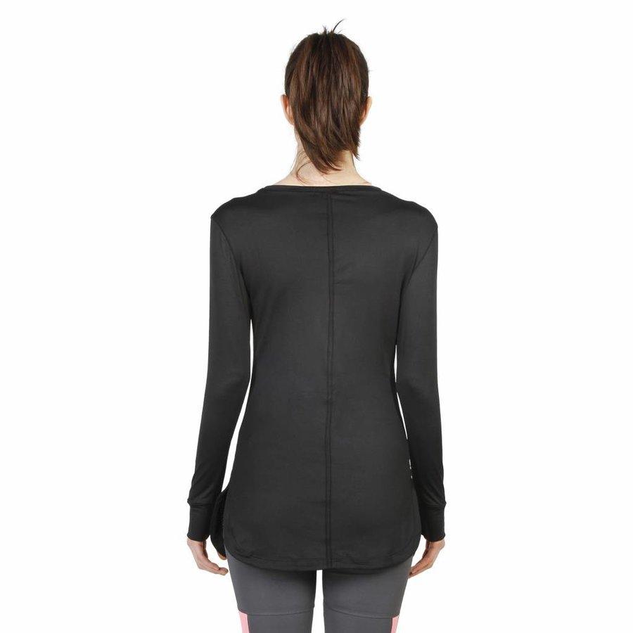 Damen Pullover von Elle Sport - schwarz