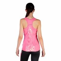 Damen Top von Elle Sport - pink