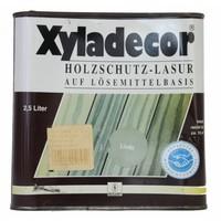 Houtbescherming - oplosmiddelbasis - linde - 2,5 liter