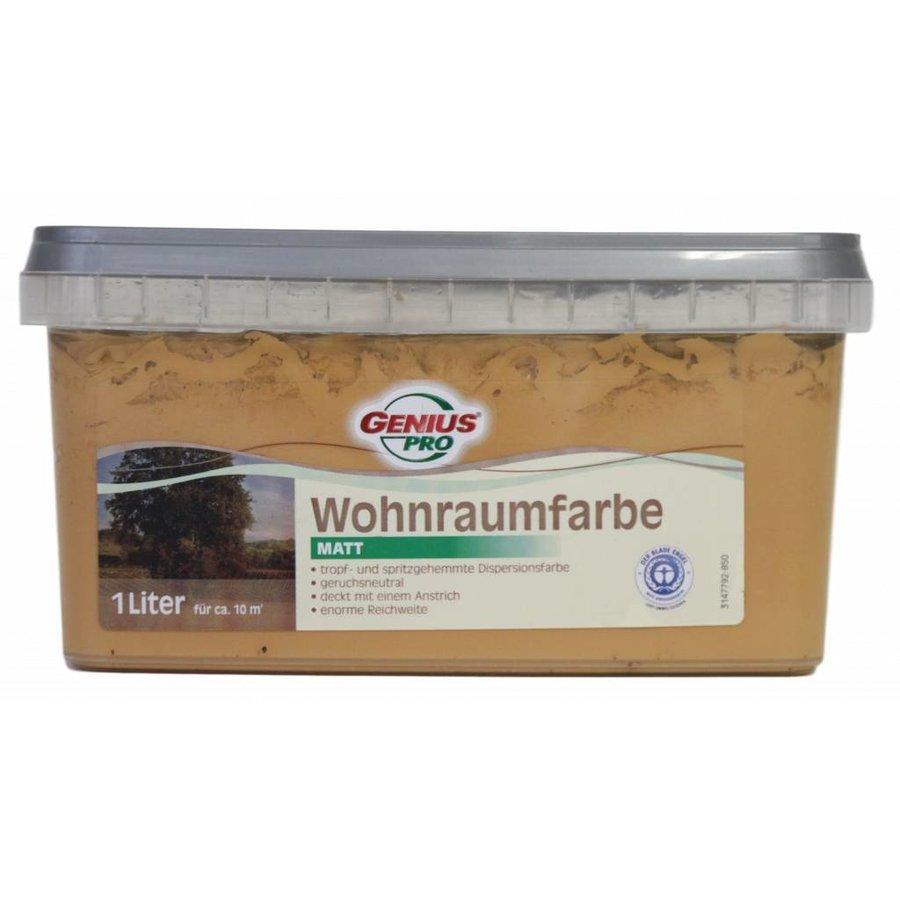 Muurverf - mat - macchiato - 1 liter