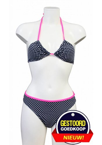 Neckermann Triangelbikini met zebraprint - Copy - Copy - Copy