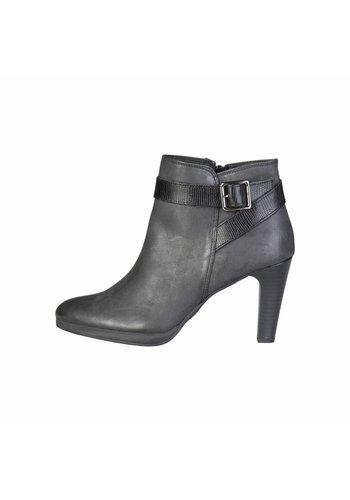 Pierre Cardin Damen Ankle Boot von Pierre Cardin Designer - schwarz