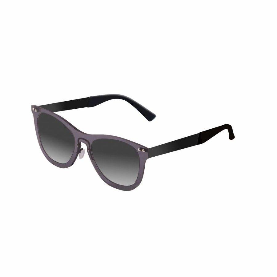 Sonnenbrille von Ocean Sonnenbrille FLORENCIA - schwarz