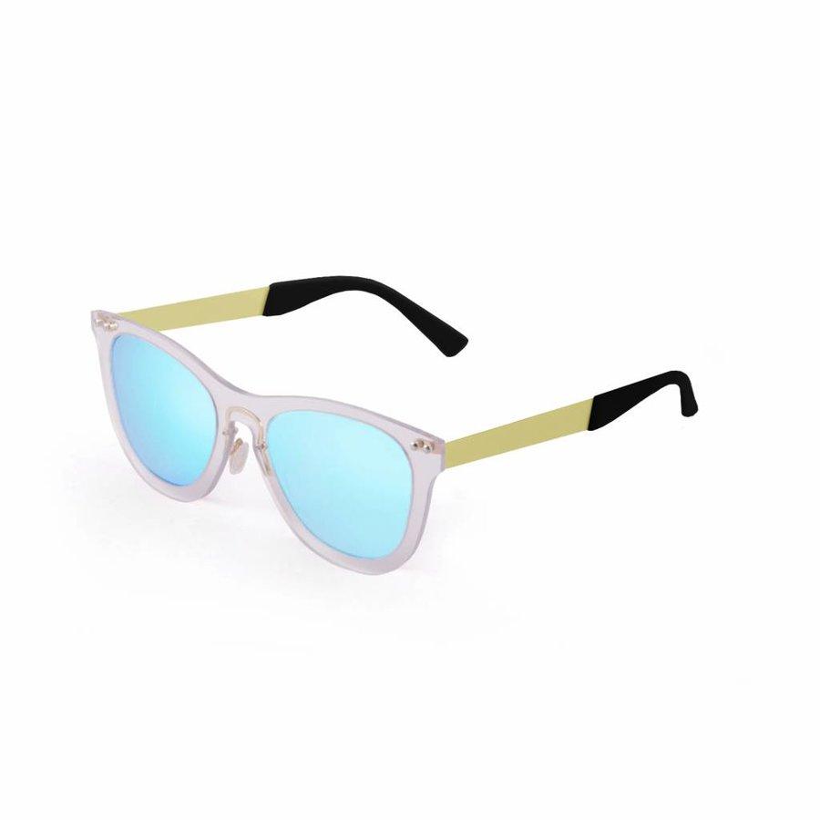 Sonnenbrillen von Ocean Sonnenbrille FLORENCIA - weiß